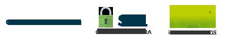 Compras Seguras: Utilizamos una conexión cifrada y certificada y procesamos nuestros pagos a través de PayU